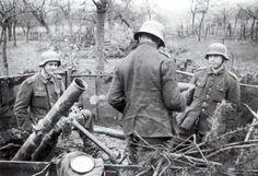 Die Schlacht im Hürtgenwald: Die Allerseelenschlacht - 8. November 1944