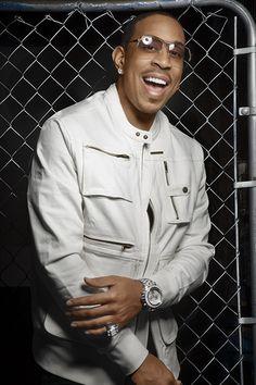 Ludacris a.k.a Chris Bridges