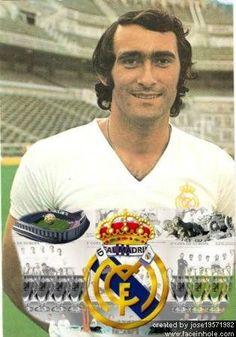 "Jose Martínez Sánchez ""Pirri"""