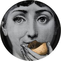 """fornasetti plates 