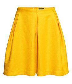 H&M Pleated skirt 6990 Ft