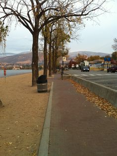 Penticton-Lakeshore Drive Lakeshore Drive, 2010 Winter Olympics, Vancouver City, What A Wonderful World, Pacific Coast, British Columbia, Wonders Of The World, Places Ive Been, Pride