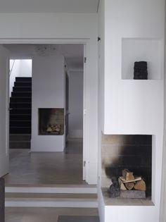 Mooi sfeerbeeld in de Piet Boon style. Zie ook www.pietboon.com