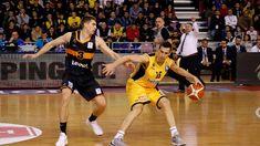 Σε έναν τελικό που τον πρώτο λόγο είχαν οι άμυνες, η ΑΕΚ κατάφερε να «σηκώσει» τον πρώτο τίτλο της χρονιάς! Basketball Court, Sports, Hs Sports, Sport