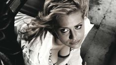 Brittany Murphy / Sin City