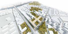Salzburg Regional Hospital Extension – SALK (1)