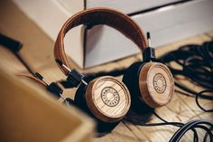 The Bushmills x Grado Labs Headphone - mikeshouts