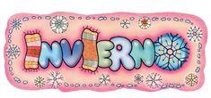 Trabajando en Educación Infantil: 10 carteles para el invierno