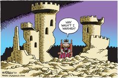 Do you build a castle on sand?  Simply donating money to charity may not solve the problem of poverty in the long run. Building dams and farms on non-arible land is not necessarily sustainable. However, setting up the right infrastructure to help impoverished communities help themselves, is a good investment.