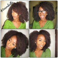 Marley hair crochet braids
