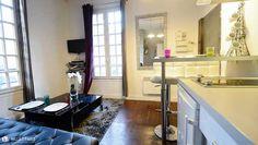 Location Meublée à Paris dans le Marais, Appartement Rue Beaubourg II à partir de 75€/nuit