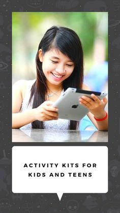 If you have little ones, middle graders, or teens, check this roundup of activity kits and parent/educator guides. Kits For Kids, Grade 3, Little Ones, Preschool, Middle, Parenting, Teen, Activities, Education
