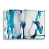 Found it at Wayfair - Water I by Kate Roebuck Painting Print on Canvas