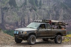 The Ultimate Survival Vehicle!-The Frankenstein Build! LT/Expo/Trail rig..and BS - Tacoma World Forums
