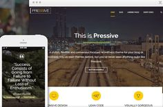 Thrive Themes Pressive WordPress Theme - Wordpress Themes and Plugins Premium Wordpress Themes, Wordpress Plugins, Web Development, Search Engine, Locker, Vip, Check, Rocker Chic