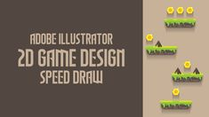 SPEED DRAW ART game level design Adobe illustrator CC 2018 Music: Dog and Pony Show by Silent Partner Check my other videos: character design … source Game Level Design, Game Design, Character Design, 2d Character, Game Background, Design Tutorials, Game Art, Adobe Illustrator, Draw