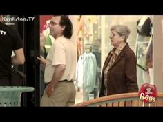 Best of just for laughs 2011 part 01