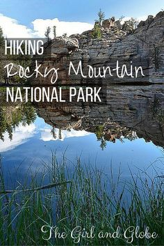 Rocky Mountain National Park | Hiking | Hiking Guide | Explore Colorado