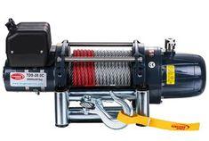 Treuil Electrique TDS 16.5c  9070kg Bowmotor2 12v   ✓ ref: TDS165bow12   Goodwinch TDS-16.5C équipé d'un moteur BOWMOTOR2 12v 9070kg a usage professionnel.Le plus gros treuil électrique sur le marché aujourd'hui. Quelque 9 tonnes de traction. Idéal pour les applications extrêmes, dépanneuse, remorque porte char. Le treuil ultime pour le nec plus ultra professionnel.   ☞ - 0%