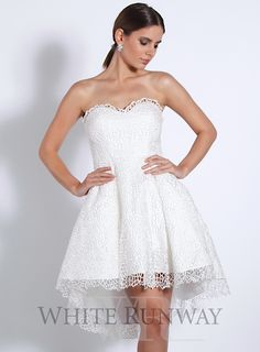 Rubyrose Lace Dress