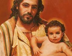 José era un hombre que escuchaba siempre la voz de Dios...