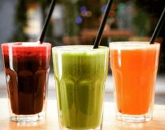 The benefits of fruit juice for therapy
