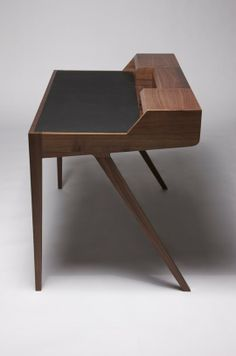 Katakana Writing Desk by Dare Studio