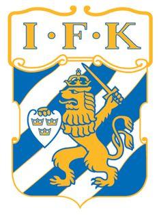 IFK Göteborg, Suécia.