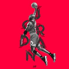 Ptitecao studio - sport graphic designer - nba typography an Jordan Logo Wallpaper, Sports Graphic Design, Sport Design, Nba Pictures, Nba Wallpapers, Basketball Art, Sports Graphics, Animation, Chicago Bulls