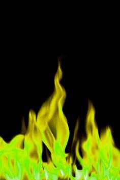 Green Fire -