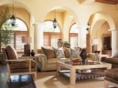 Lexington Home Brands Tommy Bahama Road To Canberra Collection