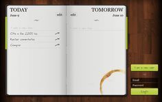 Do It (Tomorrow), una práctica agenda online para los que prefieren la sencillez
