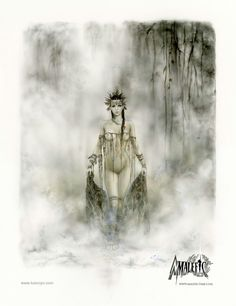 Luz-The-Great-Goat-2-by-Luis-Royo