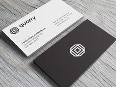 Quarry Branding