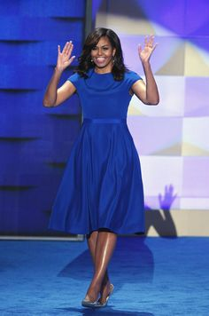 Michelle Obama : son incroyable discours pour soutenir Hillary Clinton