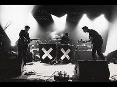 The XX Last Christmas (BBC Radio 1 Live Lounge 17/12/2012)