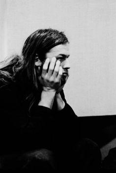 everybodyneedspinkfloyd:  David Gilmour   Pink Floyd