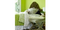 40 Cheerful Room Designs to Brighten Dreary Days  | Homesessive.com
