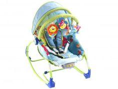 Bouncer Sunshine Baby Crianças até 18 kg - Safety 1st