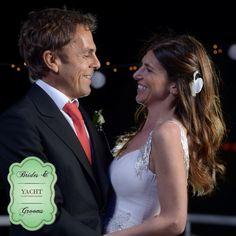 Casamiento de Milagros Ardohain & Gabriel Uriburu