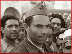 Μπουεναβεντούρα Ντουρρούτι. Che Guevara, Captain Hat