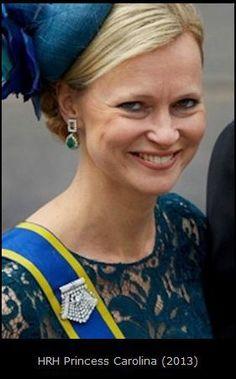 De diamanten broche van koningin Juliana