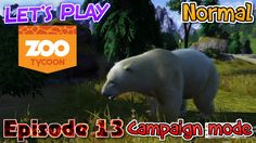 Zoo tycoon xbox one Campaign - Carnivorous Kalidahs Episode 13