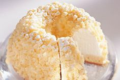 Cremiger Topfengugelhupf Cake Cookies, Vanilla Cake, Doughnut, Sweet Tooth, Food And Drink, Ice Cream, Sweets, Sugar, Cheese