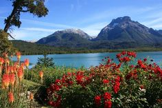 Bariloche-Argentina. My next vacation trip :D Can't wait!!!