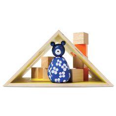 MIO Camping + Bear  Manhattan Toy