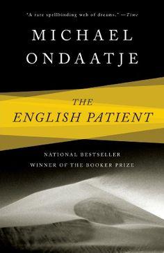 The English Patient - https://twitter.com/dougbentleyca/status/720478454597226496