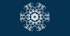 I've just created The snowflake of Andy White.  Join the snowstorm here, and make your own. http://snowflake.thebookofeveryone.com/specials/make-your-snowflake/?p=bmFtZT1taXR6aQ%3D%3D&imageurl=http%3A%2F%2Fsnowflake.thebookofeveryone.com%2Fspecials%2Fmake-your-snowflake%2Fflakes%2FbmFtZT1taXR6aQ%3D%3D_600.png