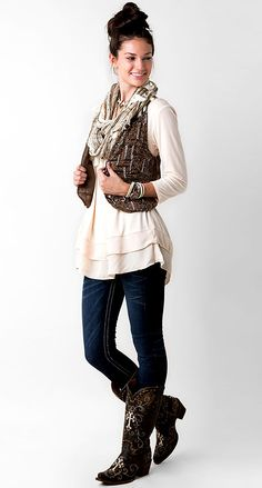 Set The Tone - Women's Outfits | Buckle