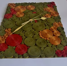 Quilling Ideas, Paper Quilling, Diy And Crafts, Crafts For Kids, Paper Crafts, Diy Wall, Wall Decor, Quilled Creations, Artsy Fartsy